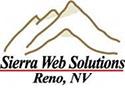 Sierra Web Solutions, LLC logo