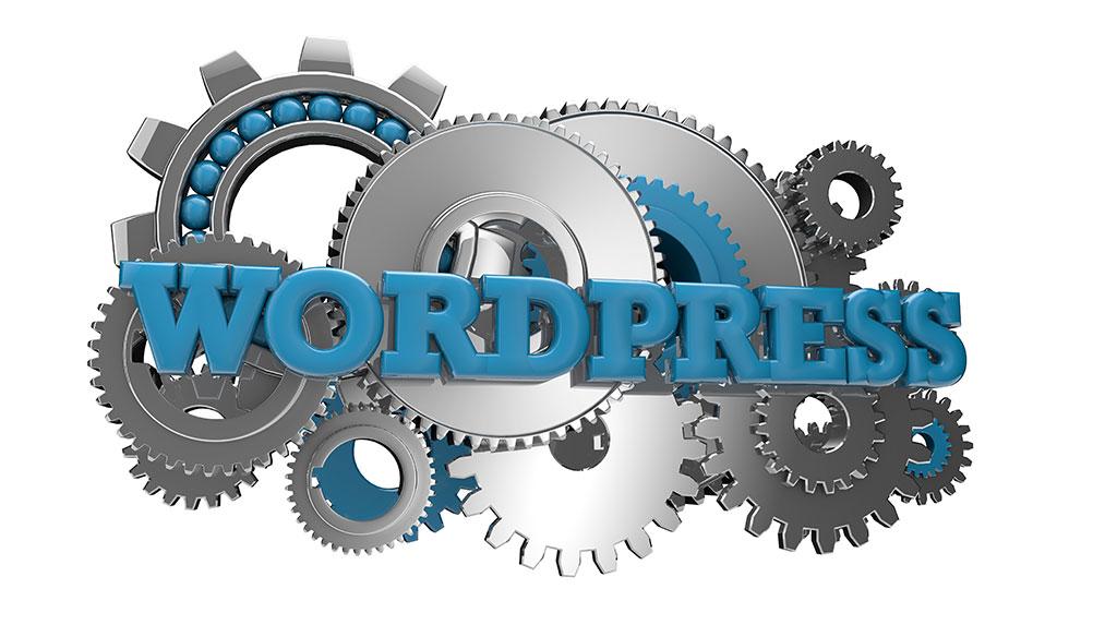 WordPress Workings